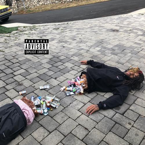 bitch ass nigga freestyle (prod. by cornerstore chris)