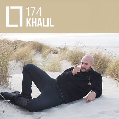 Loose Lips Mix Series - 174 - Khalil Ryahi
