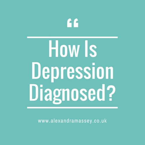 How Is Depression Diagnosed