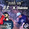 """Just Us"" ~ Chakratez x O.e Of ColorBlind"
