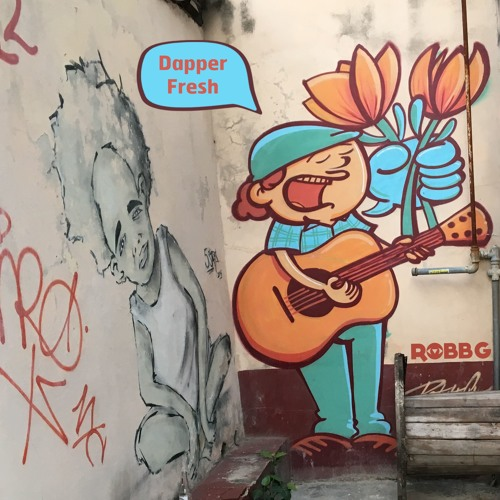 Robb G - Dapper Fresh [FREE DOWNLOAD]