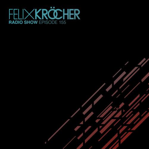 Felix Kröcher Radioshow - Episode 155
