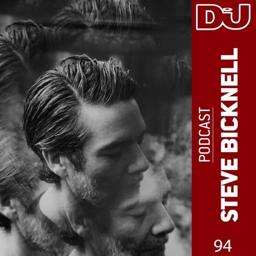 Podcast 94: Steve Bicknell