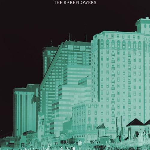 """The Rareflowers - """"S/T"""""""