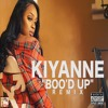 Kiyanne Boo'd Up