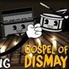 BENDY CHAPTER 2 SONG (GOSPEL OF DISMAY) LYRIC VIDEO - DAGames.