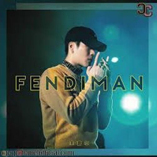 Jackson Wang - Fendiman