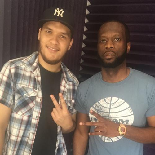 Episode 81 - Hip-hop Legend Pras Joins The Sports Conversation