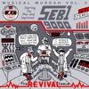 "Seb1-9000 - Musical Murdah Vol. 3 ""The Revival Issue"" (2017)"