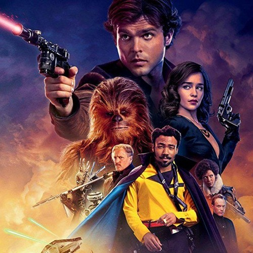 Max reviews Solo: A Star Wars Story!
