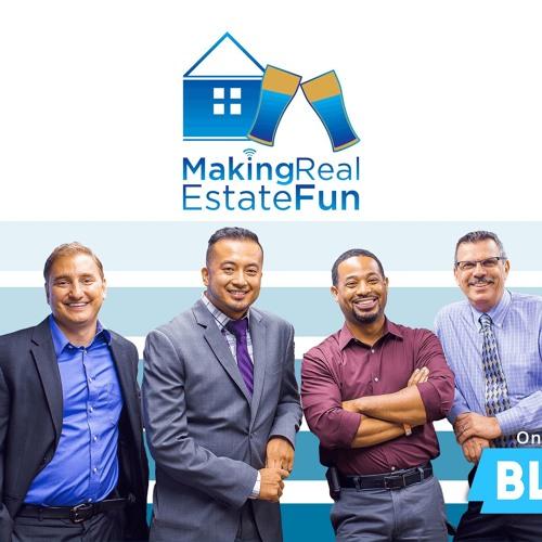 Making Real Estate Fun