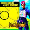 Post Malone - Paranoid (Fortnite Song Parody)