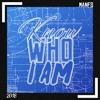 Manfs - Know Who I Am (Prod. by Cxdy)