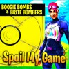 """Spoil My Game"" Post Malone - Spoil My Night ft. Swae Lee (Fortnite Song Parody)"