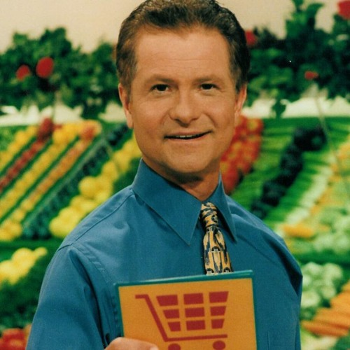 Reliving My Youth - David Ruprecht, host of Supermarket Sweep
