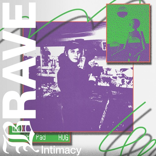 DRILLCAST 004 - Intimacy