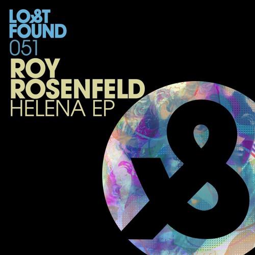 Roy Rosenfeld Love From Afar By Roy Rosenfeld Free Listening On