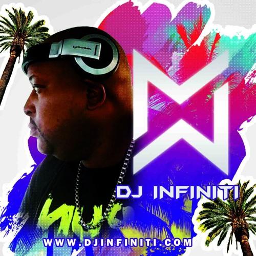 DJ INFINITI 2018