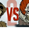 Freddy Vs Pennywise - Rap Battle - Rockit Gaming - Part 2