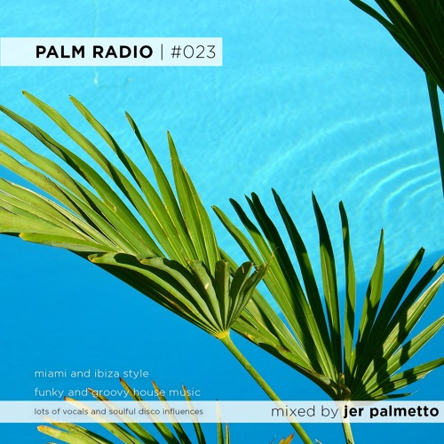 Palm Radio   #023