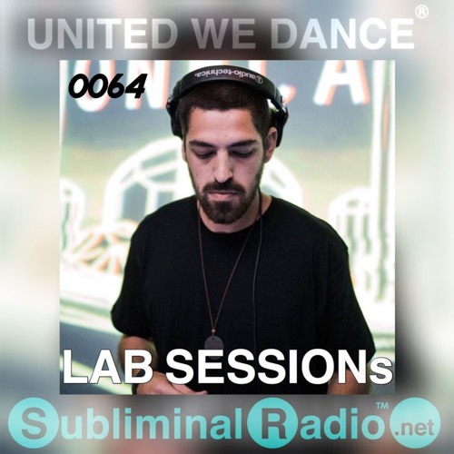 Aaron Cappy | LAB SESSIONs on Subliminal Radio | Show 0064 | 25 May 2018