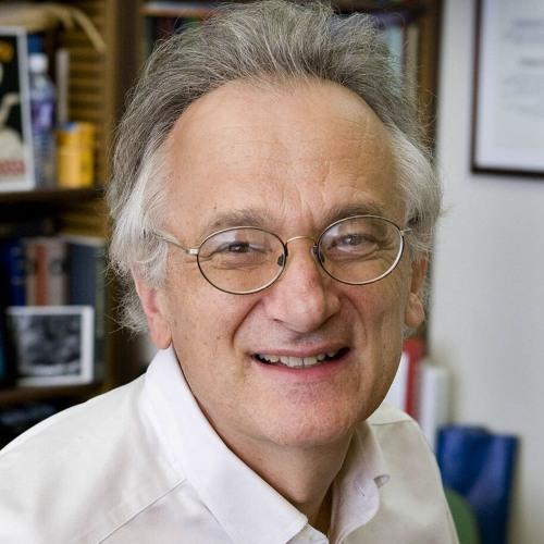 Steven Clarke   William C. Rose Award Lecture