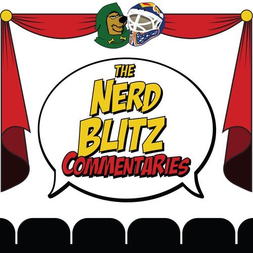 TNB Commentaries 019: UHF (B-Movie May!)