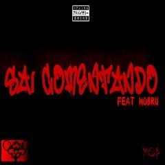 MOB - Saí comentando (prod MOB / Sleep