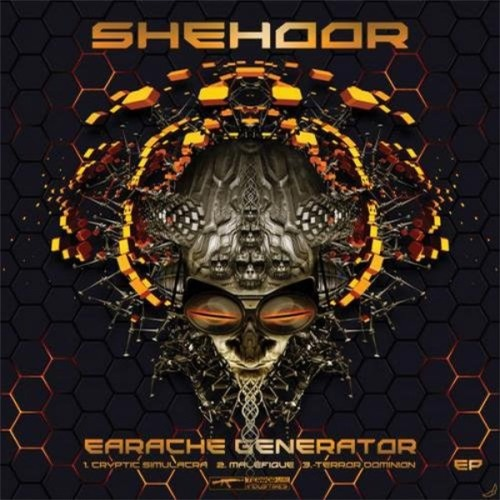Earache Generator EP by Diss Master Records on SoundCloud