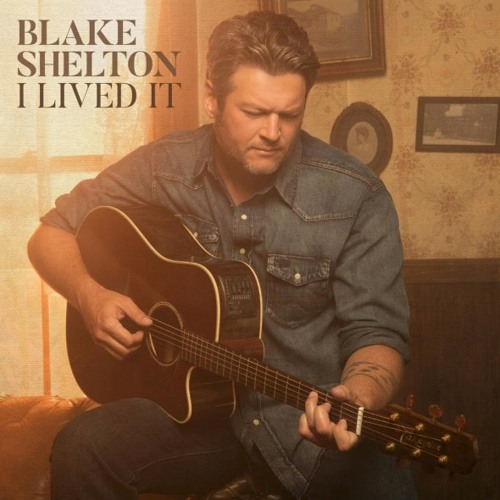 I Lived It (Blake Shelton Acoustic Cover)