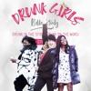 DRUNK GIRLS BIBLE STUDY: Snoop Dogg, Praying Angry & Jonah