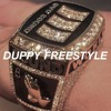 Drake Duppy Freestyle (Kanye West & Pusha T Diss)