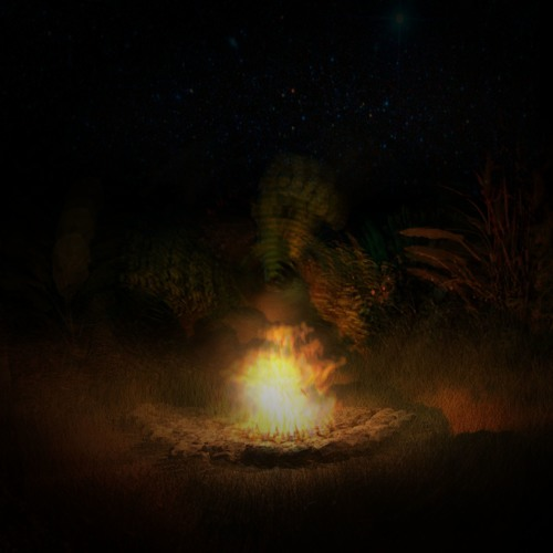Campfire Stories 41 (Wandered Lonely as a Cloud) by Faru