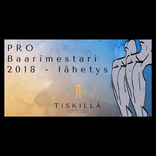 Pro Baarimestarit 2018