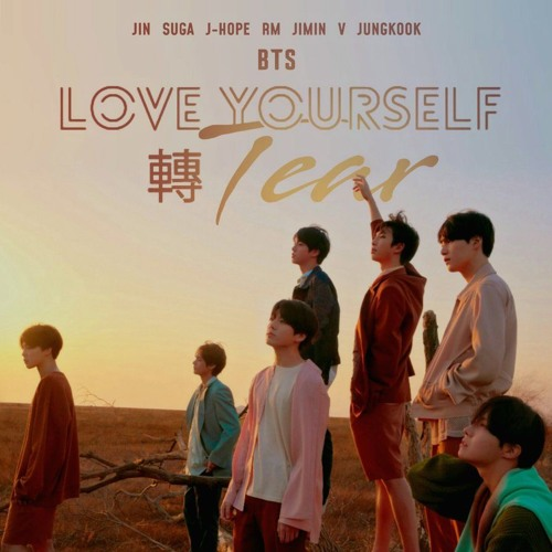 BTS - LOVE YOURSELF 轉 'Tear' [DOWNLOAD LINK IN DESCRIPTION