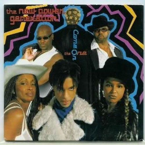 Prince and the NPG - Come On (Acapella and Remix)
