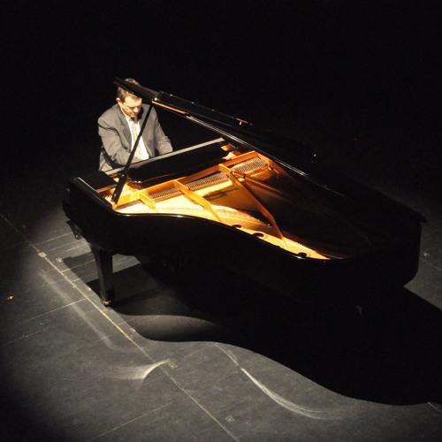 Roberto Carpio - Suite (III. Allegro animato)