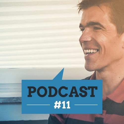 #11 – Dan Lorang im Gespräch: Trainer von Jan Frodeno und Anne Haug