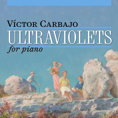Ultraviolets (for piano)