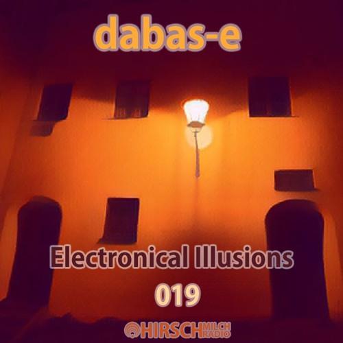 dabas-e - Electronical Illusions 019