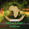 African Union {AU} Anthem - Let Us All Unite And Celebrate Together, With Vocal And Lyrics English