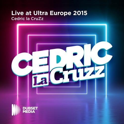 Cedric la CruZz - Live @ Ultra Music Festival Europe, Croatia 2015 (Full Set)