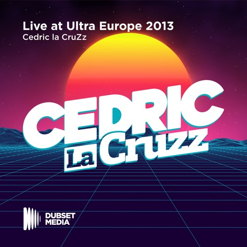 Cedric la CruZz - Live @ Ultra Music Festival Europe, Croatia 2013 (Full Set)