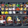 Download FT: Super Smash Bros. Melee - Character Select [2A03] Mp3