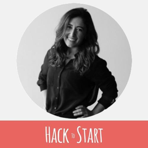Hack To Start - Episode 197 - Kimberly Kalb, Head of Marketing & Growth, Houseparty