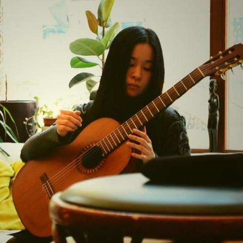 Ophelia ... a haunted sonata (LIVE) - Solo Guitar Music - J. Hermit
