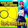 Zack And Larry Post Malone Zack And Codeine Fortnite Song Parody Mp3