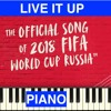 Live It Up - FIFA Song 2018 - Nicky Jam, Will Smith & Era Istrefi