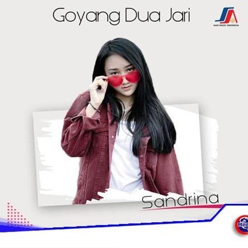 Thumbnail Sandrina Imb Goyang Dua Jari Official Lyric