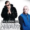 Cosculluela - Madura - (feat. - Bad - Bunny) (Xtended By AV 2018) Portada del disco
